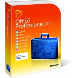 Office Pro Plus 2010 1PC...