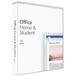 Office Home & Student 2019...