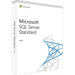 SQL Server 2019 Standard...
