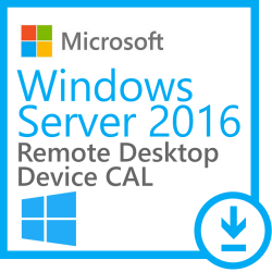 Windows Server 2016 Remote...