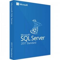 SQL Server 2017 Standard...