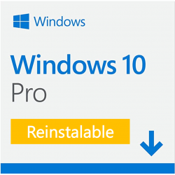 Windows 10 Pro 1PC Digital...