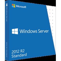 Windows Server 2012 R2...