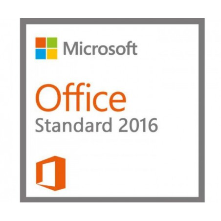 Office Standard 2016 1PC Digital - Original