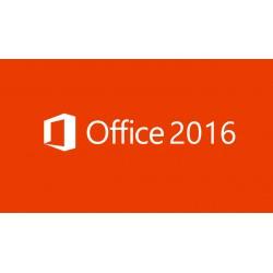 Office Pro Plus 2016...
