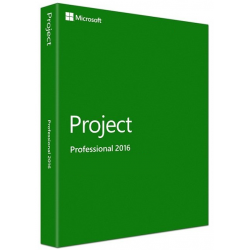 Project Professional 2016...